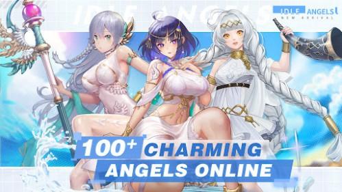 Tải Idle Angels