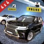 Police vs Gangsters 4×4 Offroad (MOD Vô Hạn Tiền, Mở Khóa)